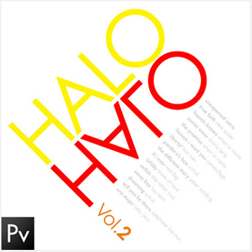 Halo-Halo Vol.2 | Synthpop