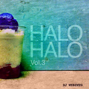 Halo-Halo Vol.3 | Synthpop