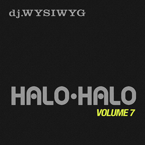 Halo-Halo Vol.7 | New Wave Music 80s