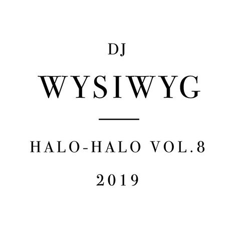 Halo-Halo Vol.8 | New Wave Music 80s